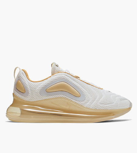 Nike Nike Air Max 720 White Anthracite Pale Vanilla