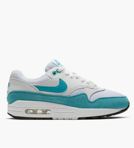 Nike Nike Air Max 1 W White LT Blue Fury Black