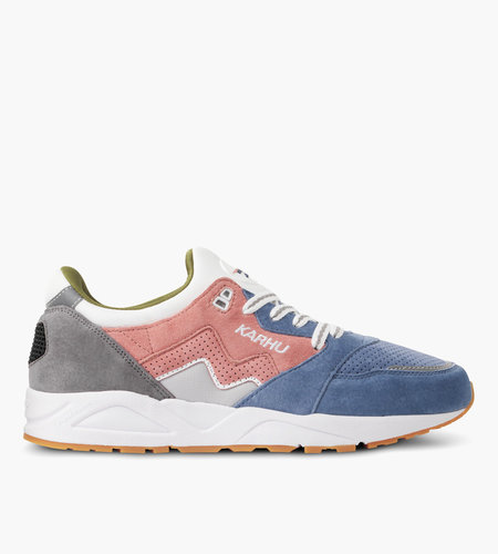 Karhu Karhu Aria Muted Clay Moonlight Blue