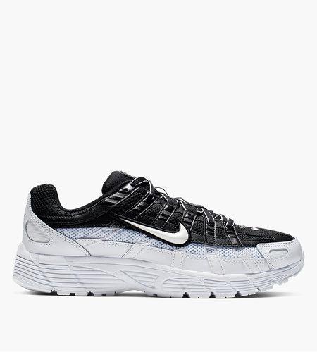 Nike Nike W P-6000 Black White