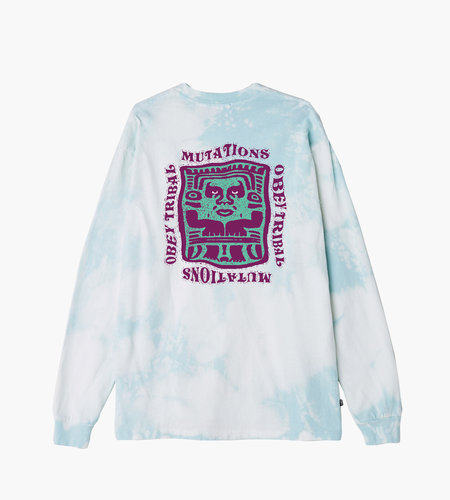 Obey Obey Mutations Powder Blue