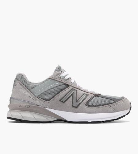 New Balance New Balance M990v5 Grey