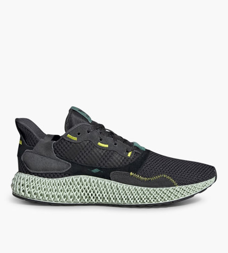 Adidas Adidas ZX 4000 4D Carbon Carbon Sesoye