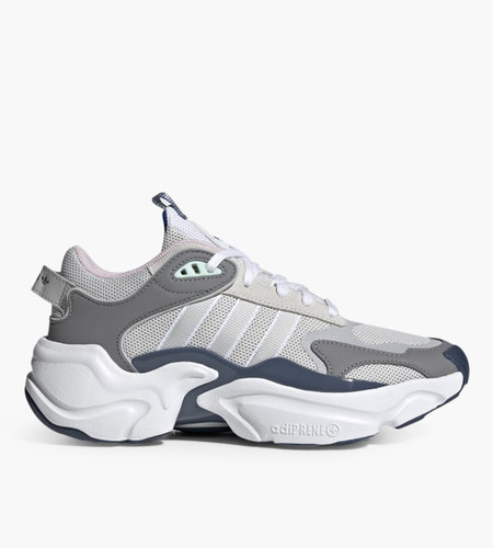 Adidas Adidas Magmur Runner W Grey One Grey One Raw Steel