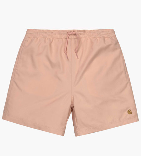 Carhartt Carhartt Chase Swim Trunks Peach Gold