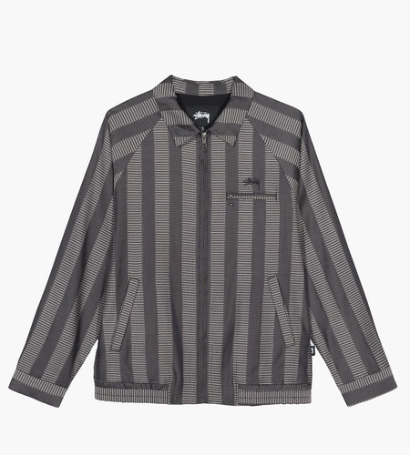 Stussy Stussy Bryan Jacket Diamond Stripe