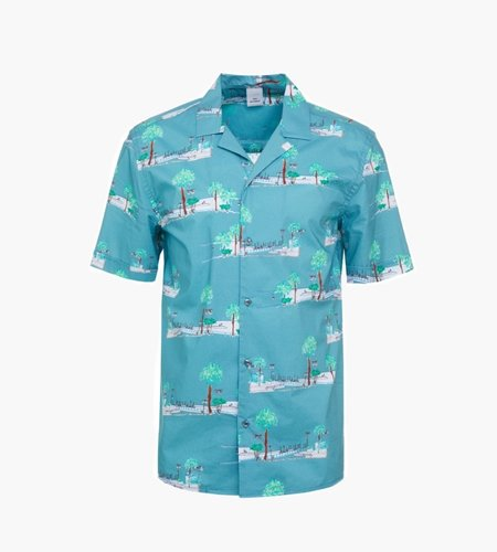 Won Hundred Won Hundred Kirby 8008 Cameo Blue Vacation