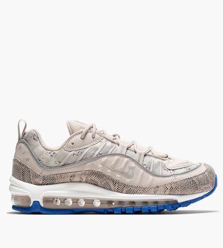 Nike Nike W Air Max 98 PRM Light Orewood Brown Moon Particle