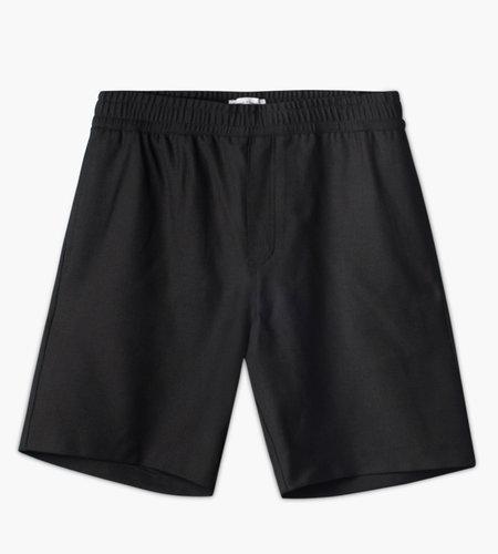 Samsoe & Samsoe Samsoe Samsoe Smith Shorts 7640 Black