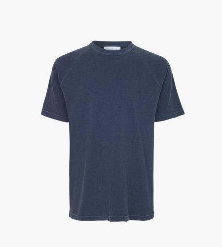 Samsoe & Samsoe Samsoe Samsoe Billund T-Shirt 10965 Night Sky
