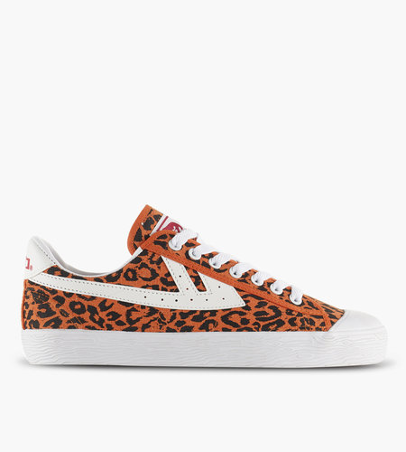 Obey Obey Warrior Leopard Ember Low