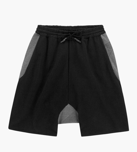 Byborre Byborre Shorts B5 Black White
