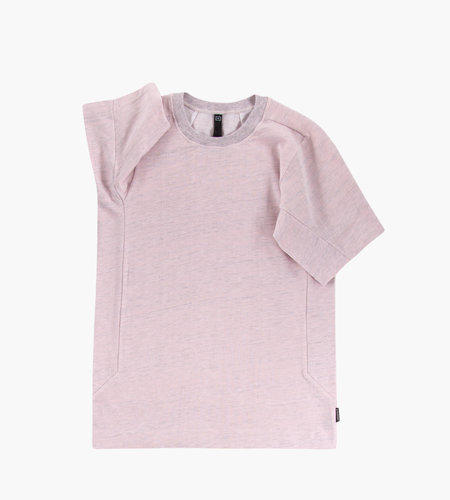 Byborre Byborre T-shirt E1 Heather Pink