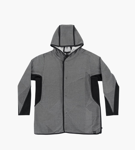 Byborre Byborre Hooded Jacket G4 Black