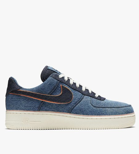 Nike 3x1 X Nike Air Force 1 '07 Premium Selvedge Denim