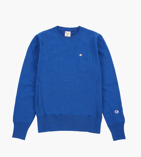 Champion Champion Reverse Weave Sweatshirt Blue