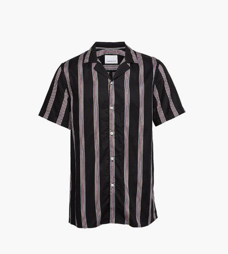 Samsoe & Samsoe Samsoe Samsoe Einar SX Shirt 10806 Apricot Gelato
