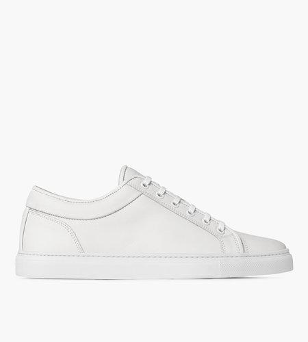 ETQ ETQ LT 01 Essence Series White Full Grain Leather