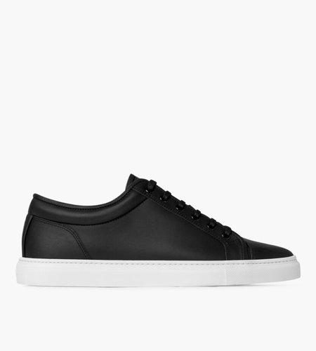 ETQ ETQ LT 01  Essence Series Black Full Grain Leather