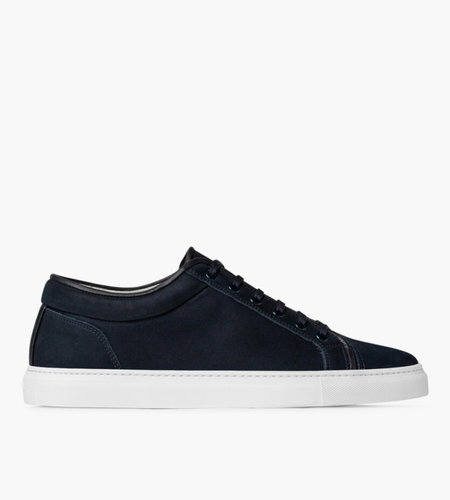 ETQ ETQ LT 01 Essence Series Blueberry Nubuck Leather