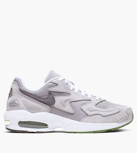 Nike Nike Air Max 2 Light LX Atmosphere Grey Gunsmoke