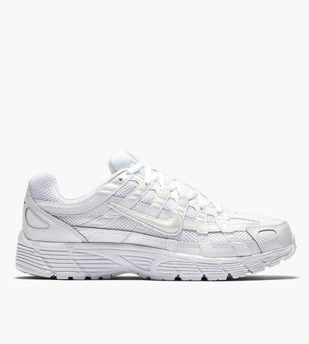 Nike Nike W P-6000 White White