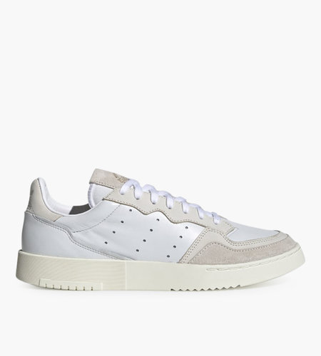 Adidas Adidas Supercourt Crystal White Core White