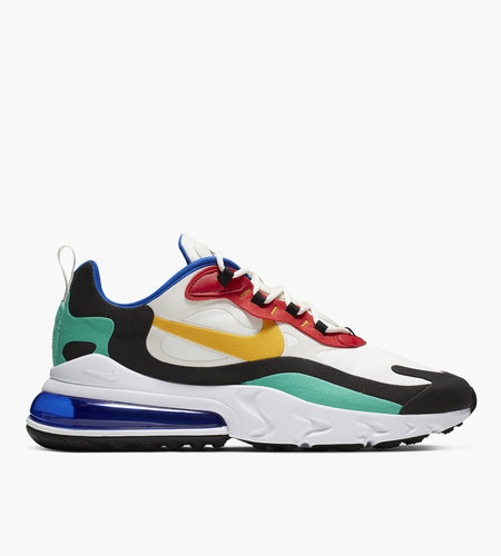 Nike Nike Air Max 270 React Phantom University Gold University Red