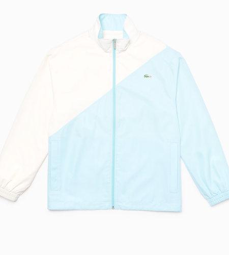 Lacoste Live Lacoste x Golf Le Fleur Training Jacket Blue