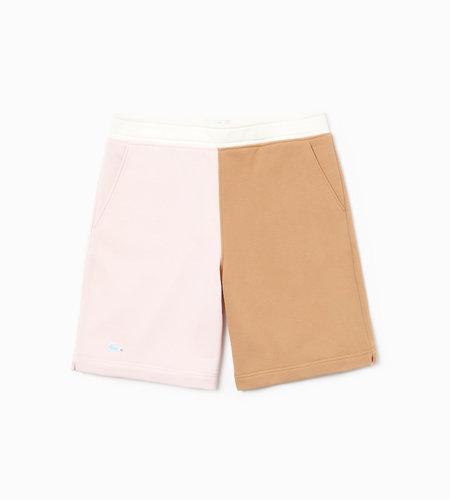 Lacoste Live Lacoste x Golf Le Fleur Shorts Pink