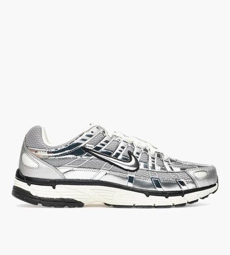 Nike W P-6000 Metallic Silver