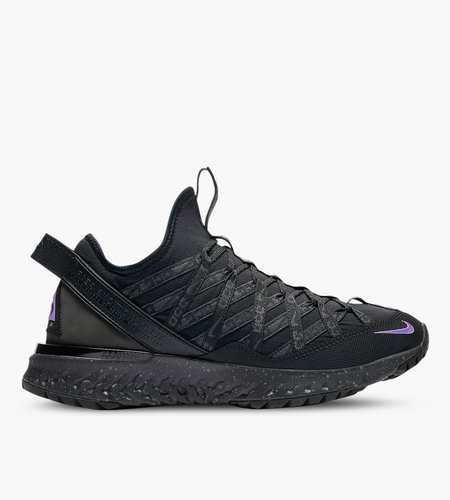 Nike Nike ACG React Terra Gobe Black Space Purple Anthracite