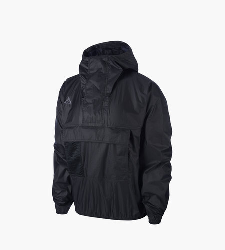 Nike Nike AGC Anorak HD Black Anthracite