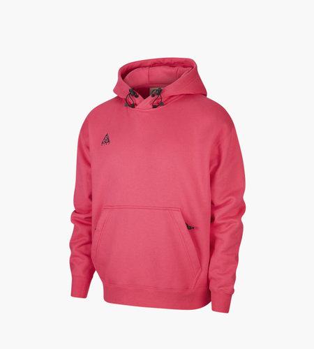 Nike Nike ACG Hoodie Rush Pink Anthracite