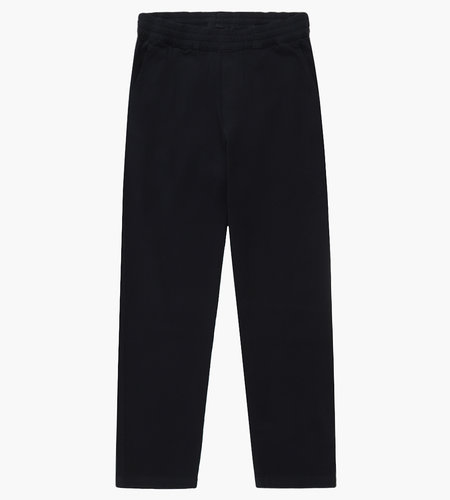 Baskèts Baskèts AW19 Heavy Cotton Trousers Navy