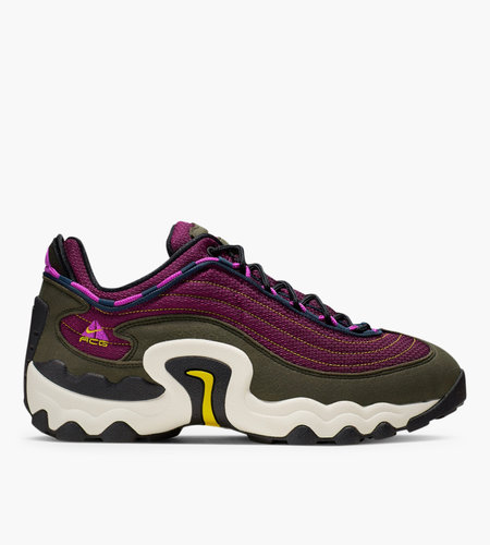 Nike Nike ACG Air Skarn Sand Sequoia Vivid Purple