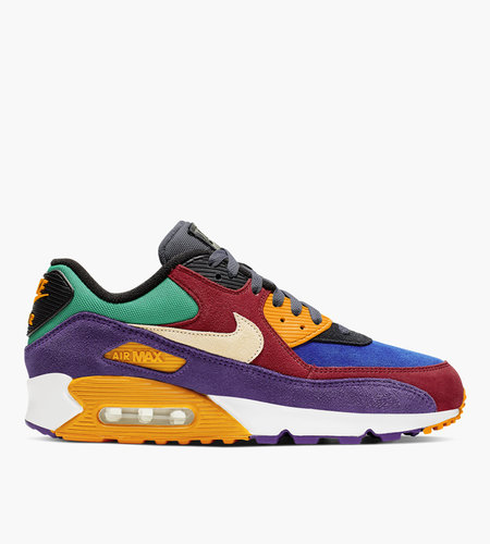 Nike Nike Air Max 90 QS University Red Pale Vanilla Hyper Grape