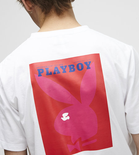 Soulland Soulland Meets Playboy December White