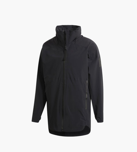 Adidas Adidas MYSHELTER Three-In-One Jacket Black