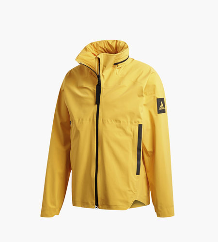 Adidas Adidas MYSHELTER Jacket Active Gold