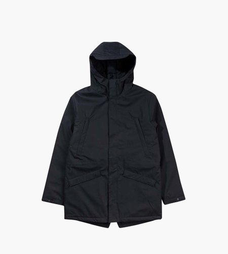 Native North Native North Storm Parka 3.0 Navy