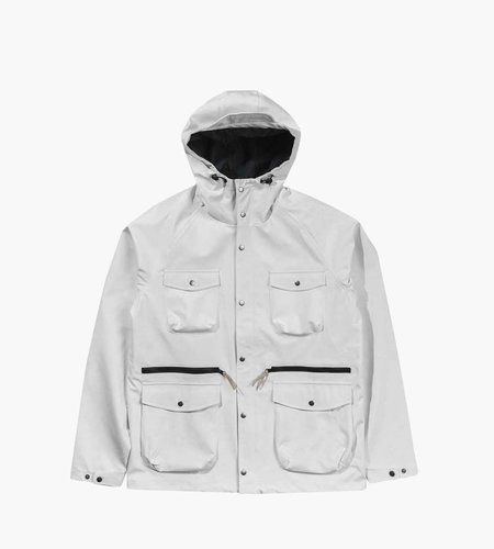 Native North Native North Ripstop Engineer White