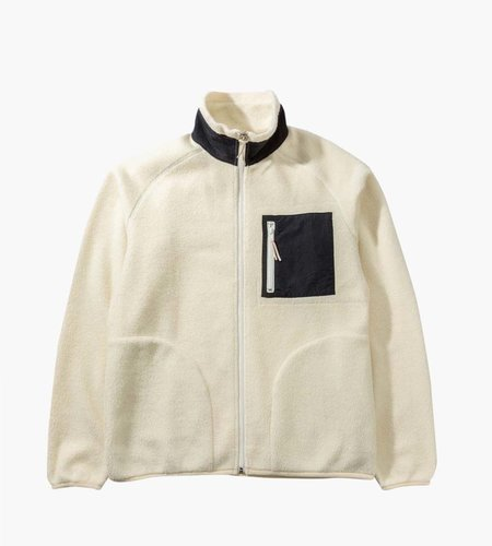 Native North Native North Moleskin Fleece Jacket