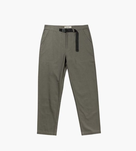Native North Native North Toro Canvas Pants Olive