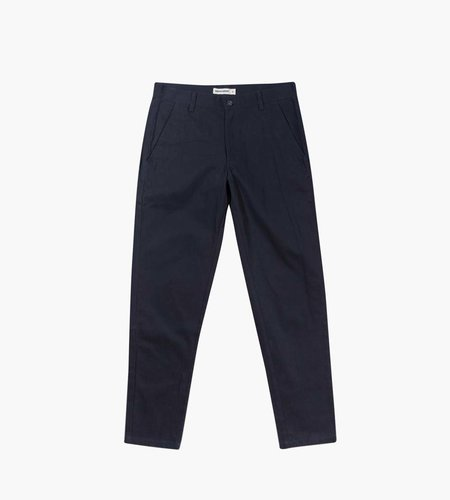 Native North Native North Herringbone Bassa Pants Dark Navy