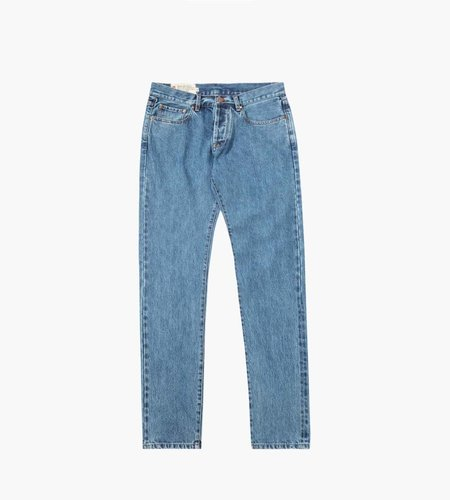 Native North Native North Northern Selvedge Denim Heavy Stone Wash