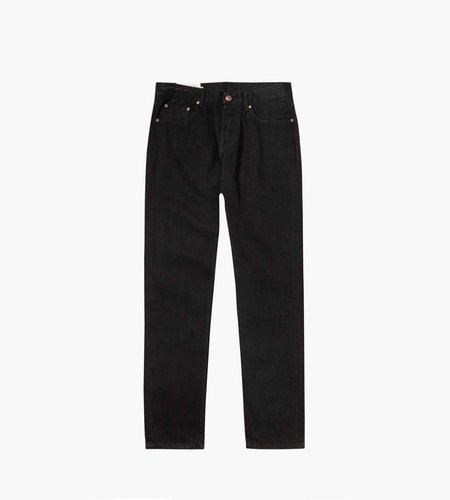Native North Native North Northern Selvedge Denim Black