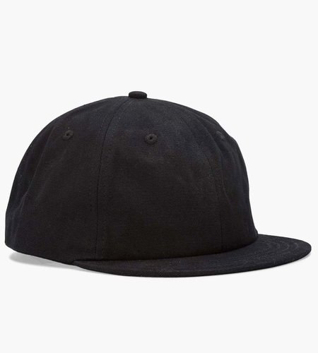 Native North Native North Canvas Hurley Cap Black