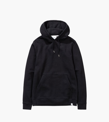 Norse Projects Norse Projects Vagn Classic Hood Light Black