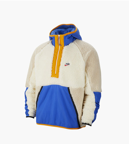 Nike Nike NSW HE Hoodie Winter Sail Gameroyal